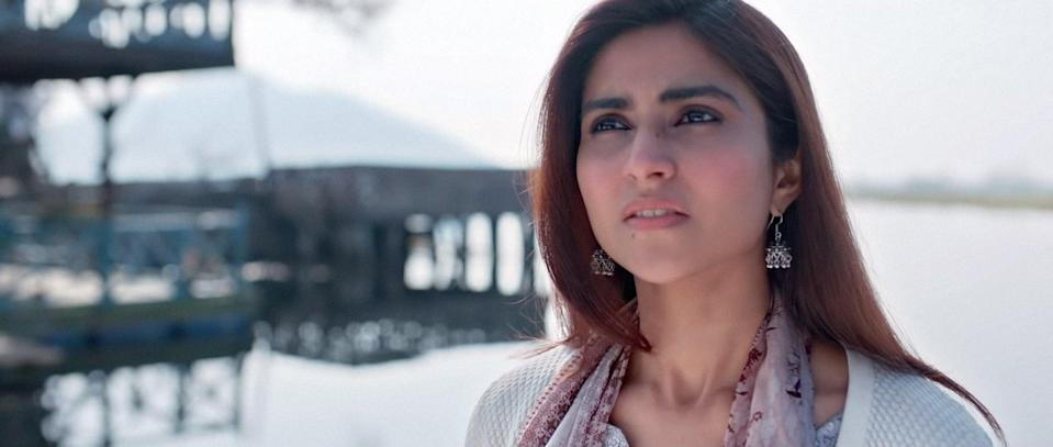 <p>A Bollywood drama, the <strong>Notebook</strong> is the ideal mix of lust, romance, passion, and drama. When a retired army officer (Zaheer Iqbal) finds an old notebook at a school he is attempting to teach at, he soon becomes infatuated with the writer whom he has never even met. </p>