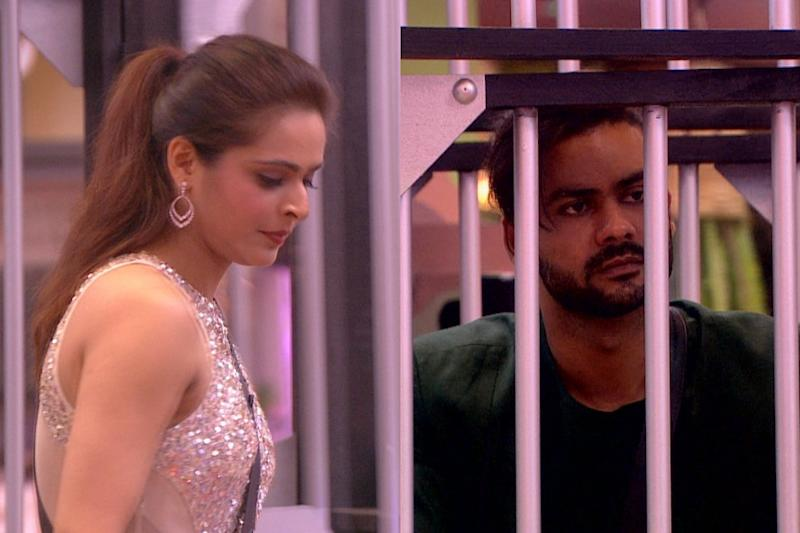 Bigg Boss 13 Eviction: Madhurima Tuli Says Vishal Aditya 'Made Mountain out of Molehill'