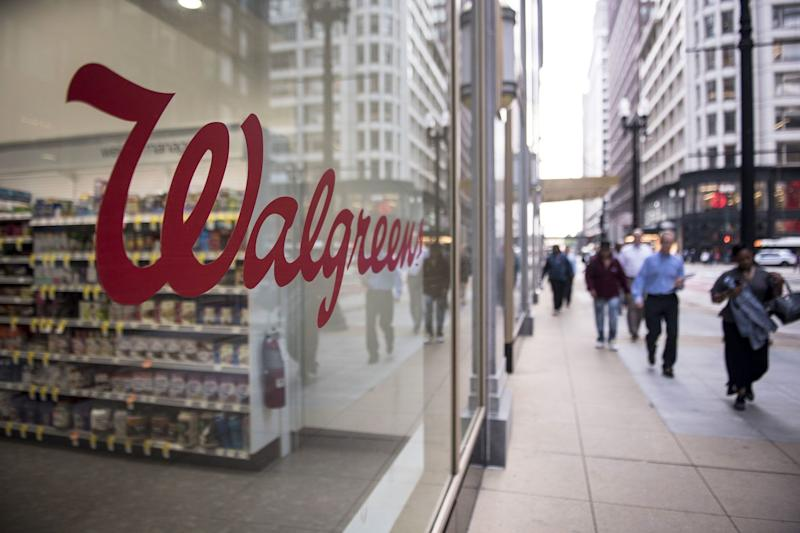 Kentucky sues Walgreens for its alleged role in the opioid crisis