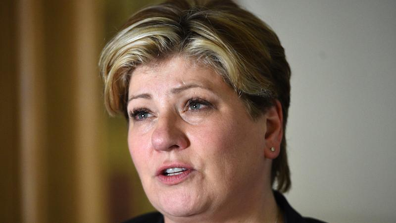 Claim: 'Snob' Emily Thornberry Called Brexit Voters 'Stupid'