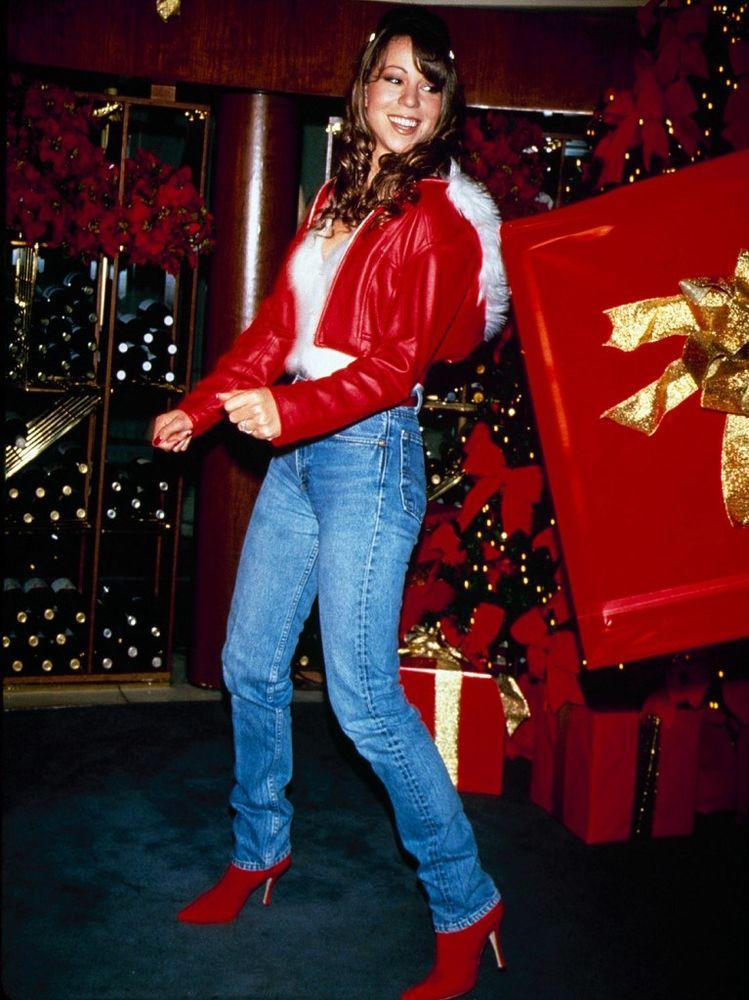 Mariah Carey | The LIFE Picture Collection via Getty