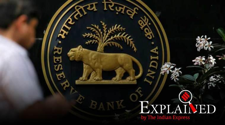 RBI, RBI on fiscal deficit, rbi rate cut, india gdp, india gdp growth, india gdp rate, budget 2019, Nirmala Sitharaman, fiscal deficit, what is fiscal deficit, India fiscal deficit, Indian economy, Indian express