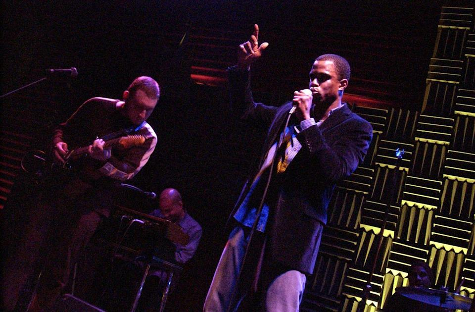 <p>While Joe's Pub is temporarily closed to public access, they're currently hosting Joe's Pub Live!—a free series of streamed performances from artists' homes and their iconic stage in New York City.</p>