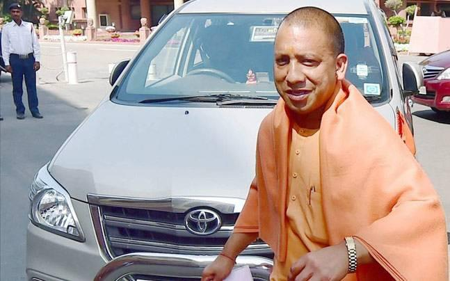When CM Yogi Adityanath snubbed his minister for suggesting saffron uniform in UP schools