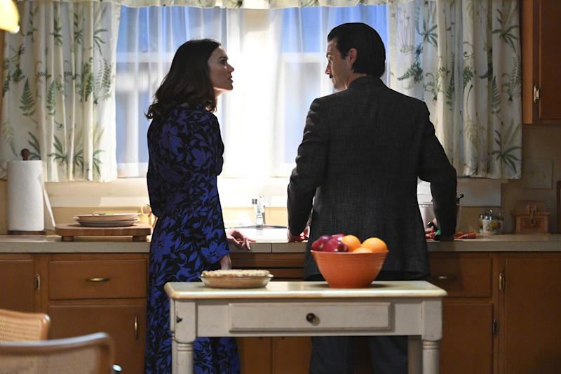 This Is Us recap: Examining the roots of 'The Dinner(s) and the Date'