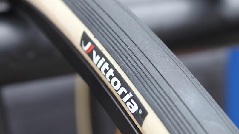 Graphene-infused bike tires adapt on the fly to changing conditions