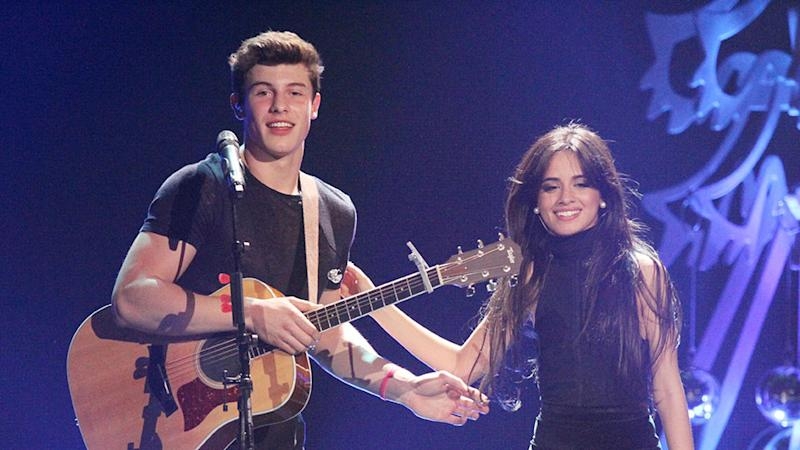 Shawn Mendes & Camila Cabello Addressed Those Breakup Rumors—Whew