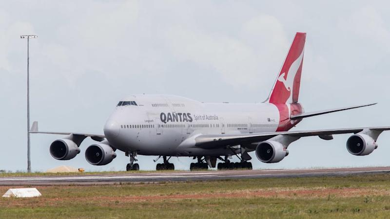 Travel advice issued by DFAT says Australians overseas should return home immediately