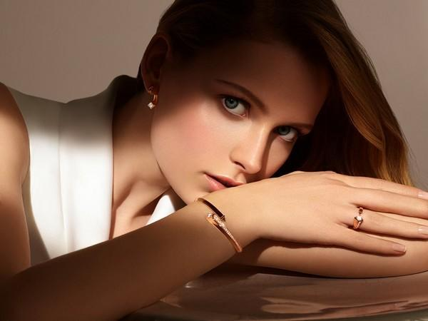 Forevermark Avaanti(tm) Campaign