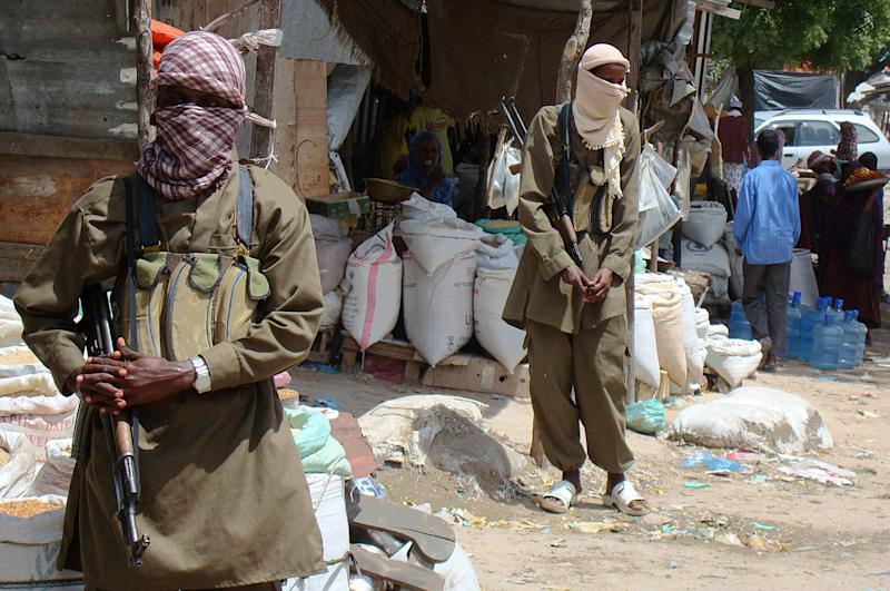 Somali Shebab insurgents have launched a string of attacks in Kenya