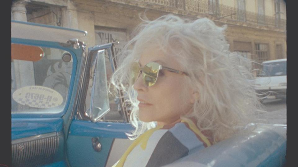 <p>This short film follows the iconic rock band Blondie—who will also appear at the festival doing a live talk on June 15—as they fulfilled a career dream in 2019 by playing a live a show in Cuba. Director Rob Roth tagged along and captured this moving document that touches on dreams, disappointment, awe, and the international language of music.</p>