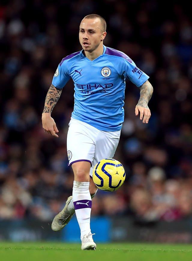 Angelino failed to establish himself in two spells at City