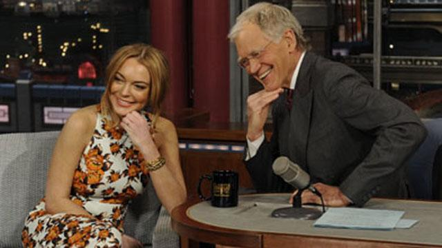 Lindsay Lohan Calls Upcoming Rehab Stint a 'Blessing'