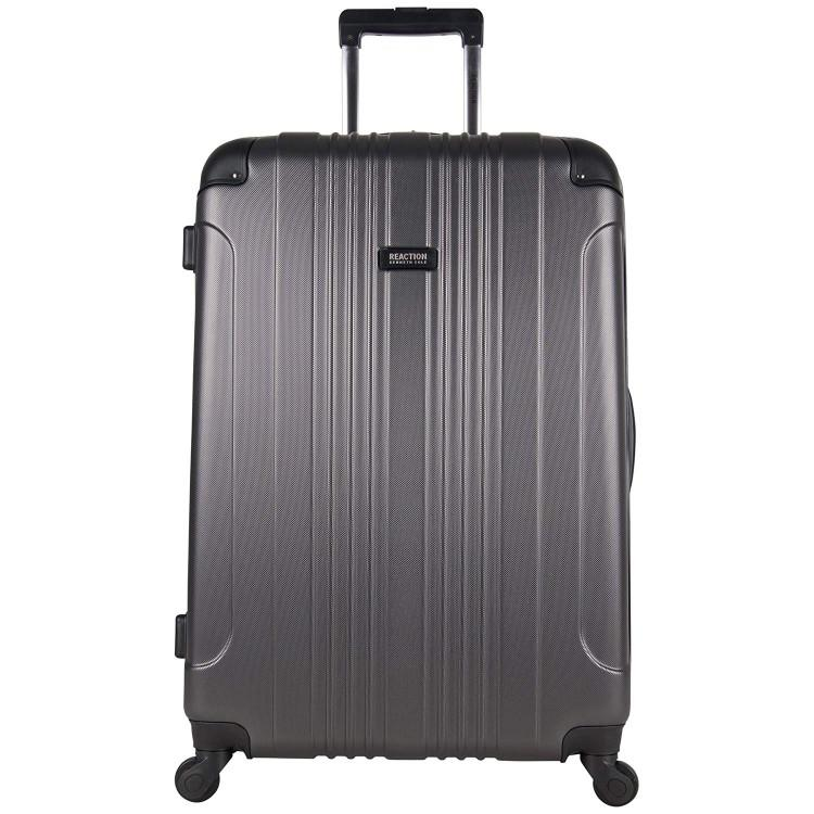 Kenneth Cole Reaction Out Of Bounds 28-Inch Check-Size Luggage. (Photo: Amazon)