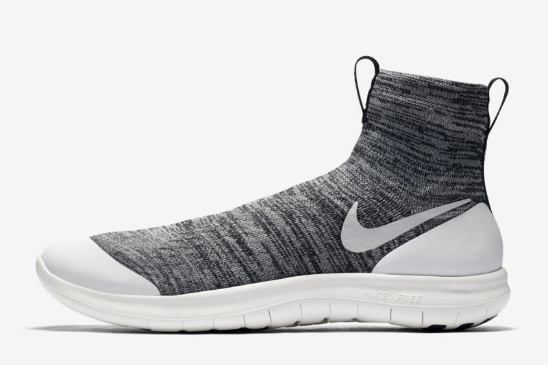 Nike Made a First-of-Its-Kind Performance Sock Shoe and It s Out Now ef419ddbd