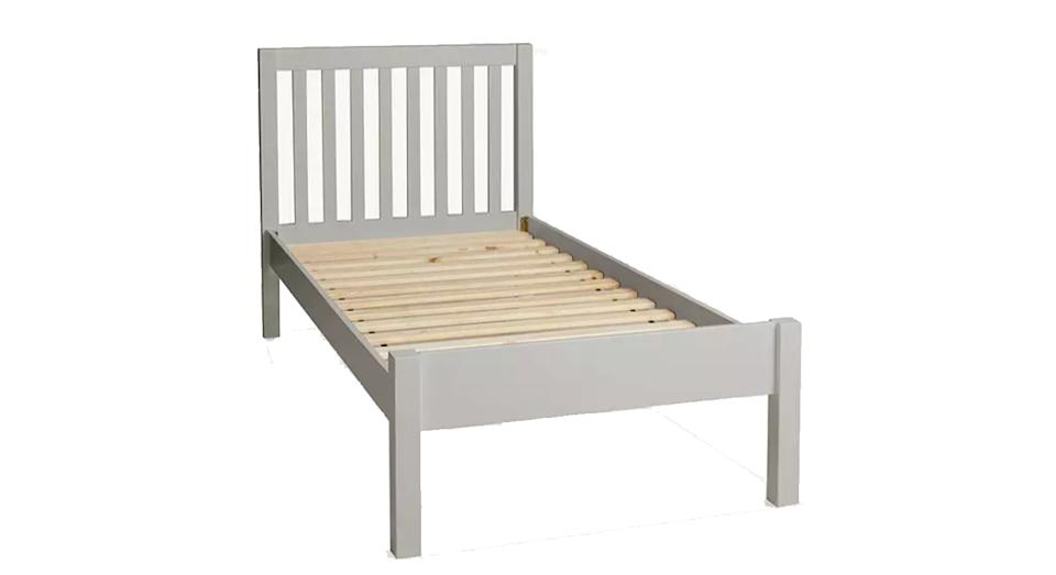 Wilton Child Compliant Bed Frame