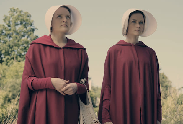 """The Handmaid's Tale"" (Photo: Hulu)"