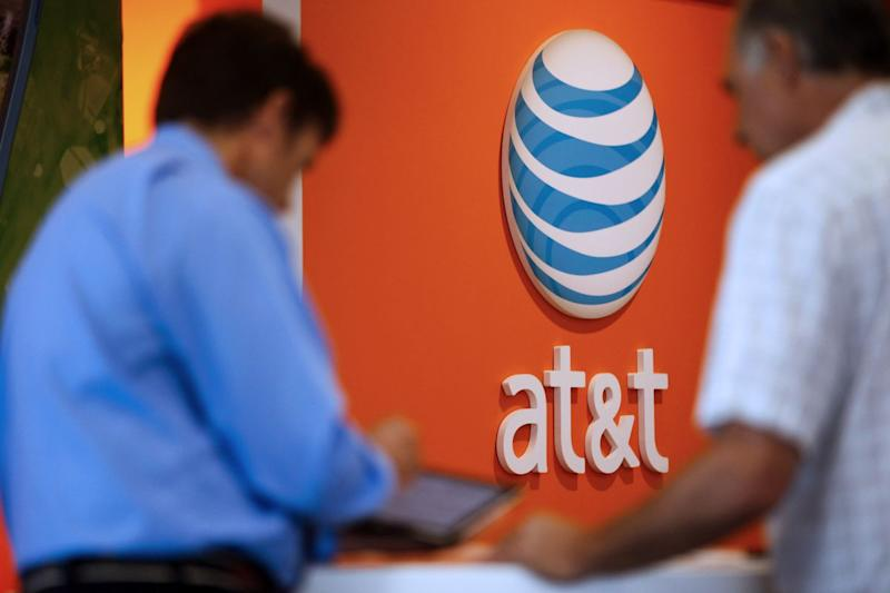 AT&T Defends Time Warner Deal's Synergies From U.S. Attack