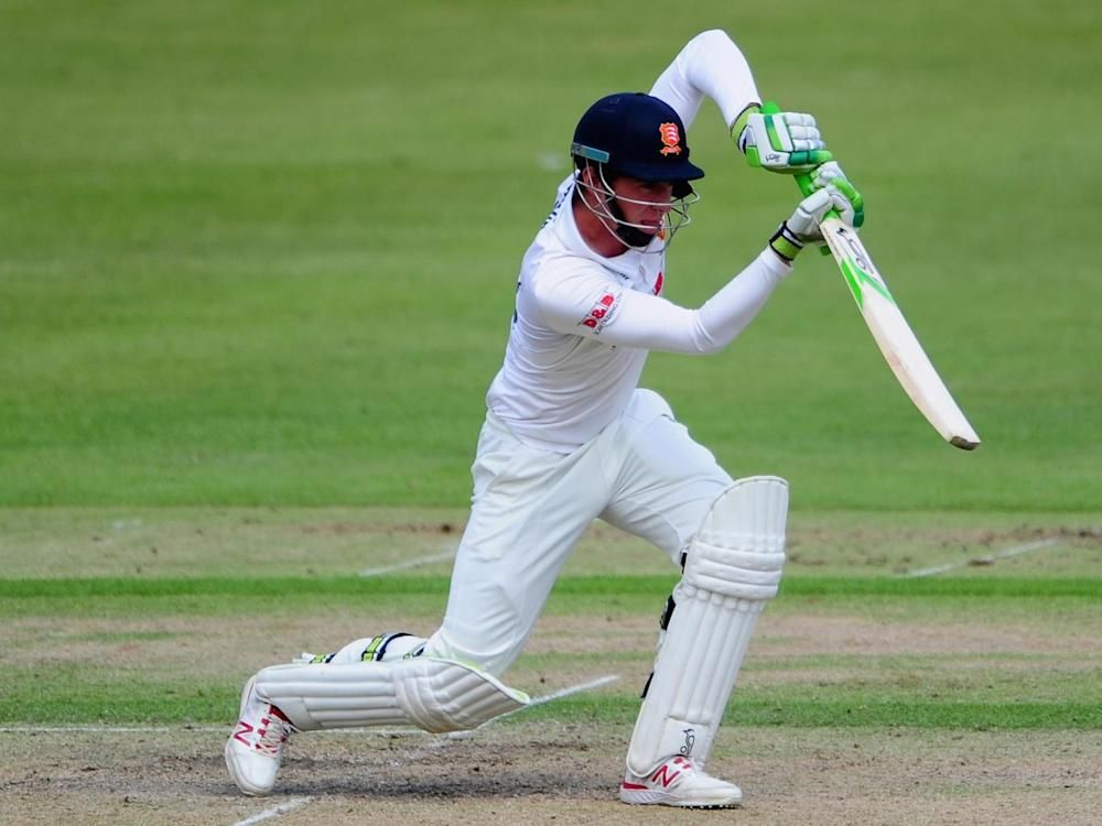 Essex batsman Lawrence looks to have a very bright future (Getty)