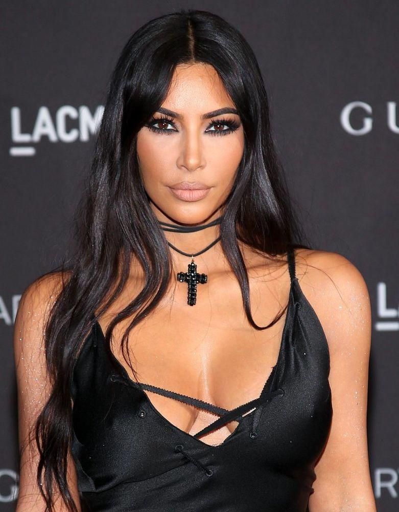 Kim Kardashian West | Jesse Grant/Getty