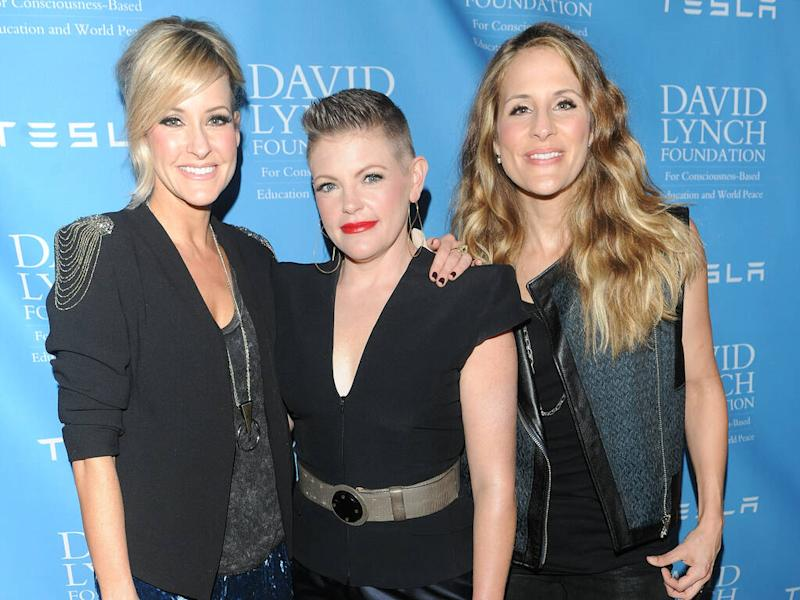 Dixie Chicks returning with first album in 14 years