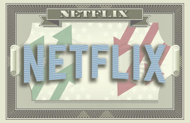 netflix misses subscriber growth projections for second
