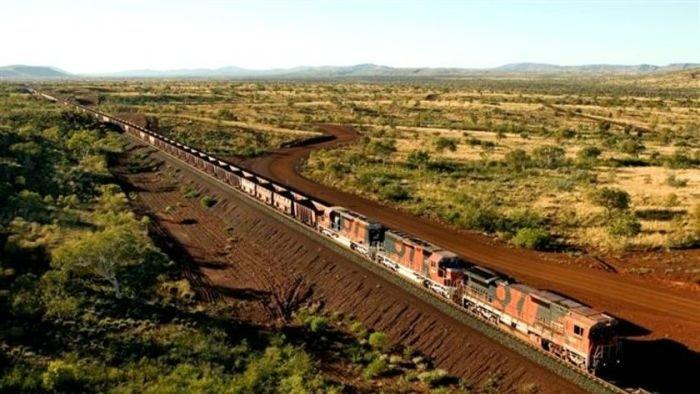FMG loses Pilbara rail access fight
