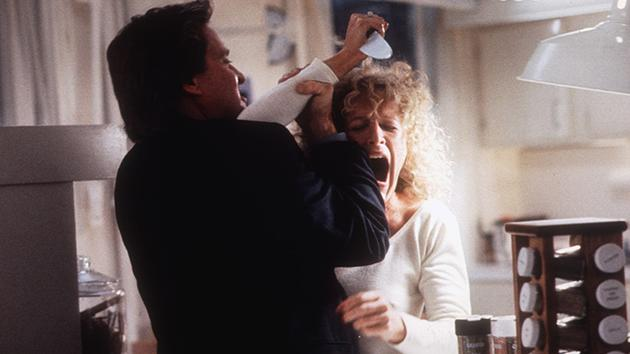 'Fatal Attraction'