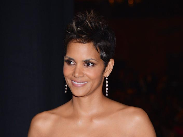 Halle Berry in 2013.