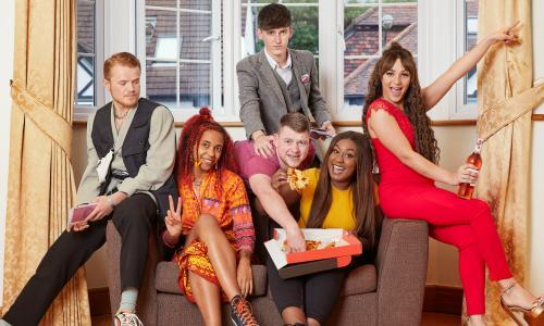 House Share: the BBC Three reality show that reveals why communism doesn't work