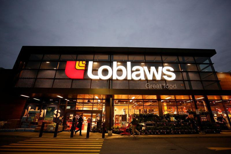 Channeling Amazon, Loblaw announced in December it would be rolling out $99 subscription program to loyalty members