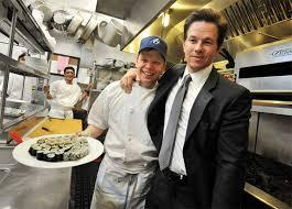 A&E Orders 18 More Episodes Of Mark & Donnie Wahlberg's 'Wahlburgers'