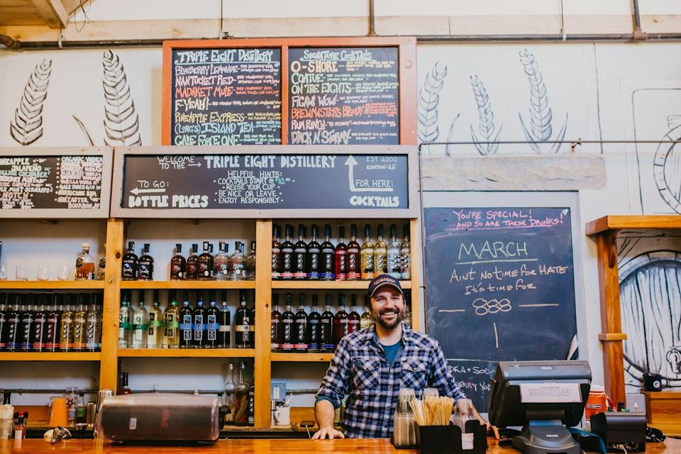 """<p><a href=""""https://www.ciscobrewers.com/"""" rel=""""nofollow noopener"""" target=""""_blank"""" data-ylk=""""slk:Cisco Brewery"""" class=""""link rapid-noclick-resp"""">Cisco Brewery</a> is a local- and traveler-favorite for casual, beachside sipping at the eponymous stretch of beach. As the island's only craft brewery, you'll notice a real pride for Cisco Brewers throughout the island and will find their beers on most restaurant menus. Pop in the beer garden for an afternoon of sampling beers that pay homage to the island's rich and quirky history. A few favorites include Shark Tracker, Gripah IPA and Wandering Haze. </p>"""