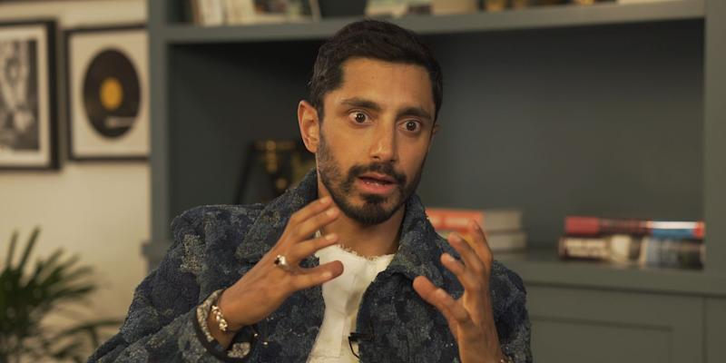 Riz Ahmed Has A Brand New Vision Of How To Be British