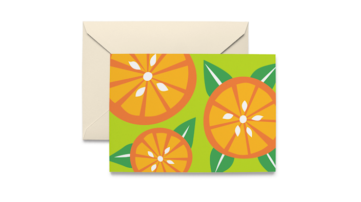 Gifts for teachers: R. Nichols notecards