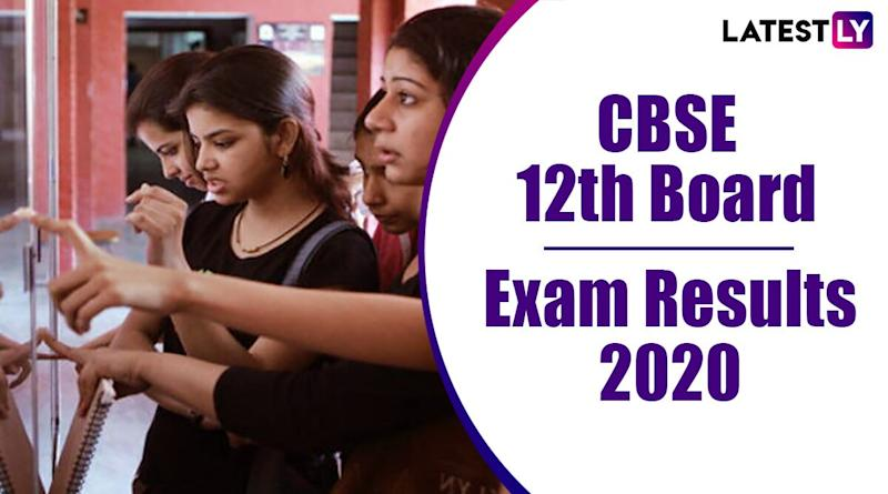 CBSE Class 12th Results 2020 Declared: Here's How Students Can View Their Mark Sheets on DigiLocker App