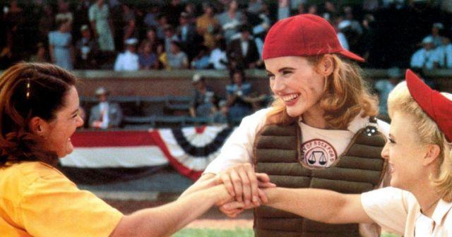 'A League of Their Own' (Columbia Pictures)