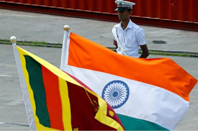India and Sri Lanka in Talks to Reschedule Colombo's Repayment of Financial Help