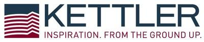 KETTLER is an award-winning, multifamily developer, real estate investment, and property management company. (PRNewsfoto/KETTLER)