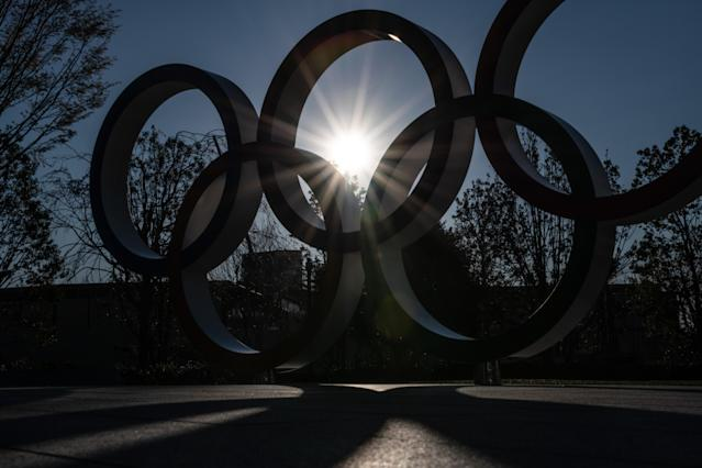 The postponement of the Tokyo Olympics was a big setback for softball. (Photo by Carl Court/Getty Images)