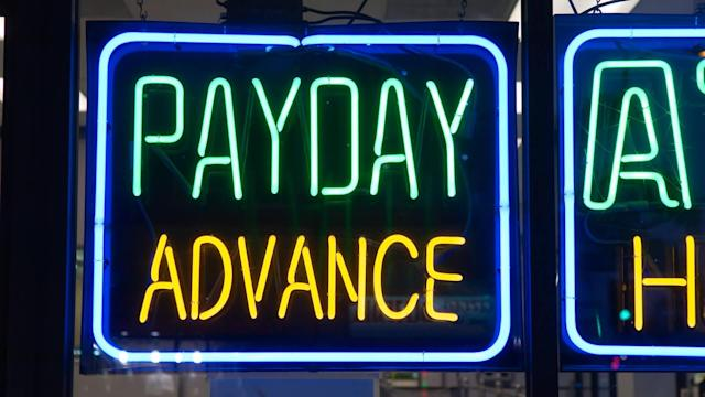 payday loans that may seek advise from chime