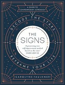 Carolyne's book, The Signs
