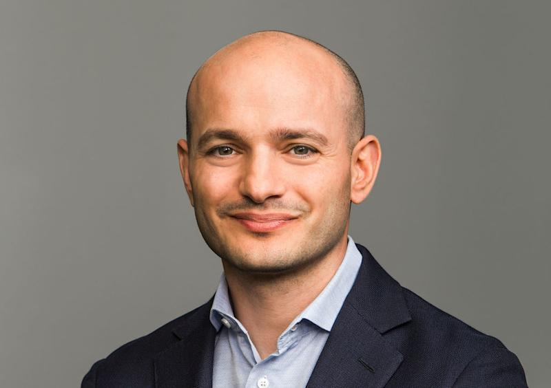 Adam Blitzer - Salesforce