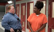 <p>It has lost some of its original lustre, but <i>OITNB</i> remains one of the most diverse, representative series out there, putting people you don't usually find on telly on the telly. Its seventh season, coming 2019, will be its last.<br>Photo: Netflix </p>