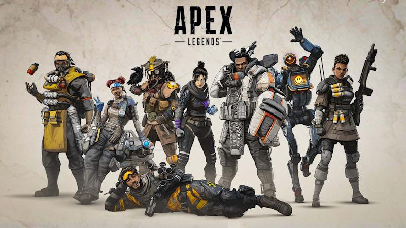 Apex Coins introduced in India for Apex Legends on PS4 starting from Rs 832