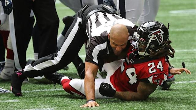 Freeman remorseful for 'throwing punch' that led to ejection