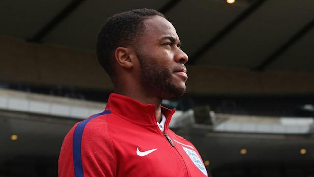 <p>Raheem Sterling made a name for himself coming through the ranks at Liverpool as a youngster. His impressive form for the Reds earned him a big money move to Manchester City. </p> <br><p>However, already having appeared 32 times for England and only managing two goals, he could find it a little more difficult to reach the heights of Wayne Rooney.</p> <br><p>If Sterling was able to work on his finishing and his confidence in front of goal, his tally would soon begin to rise and there would be a possibility of catching the Everton number 10.</p>
