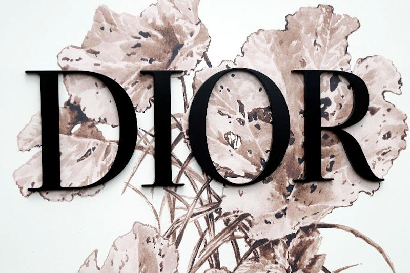 Luxury Brand Dior Apologises for China Map Excluding Taiwan