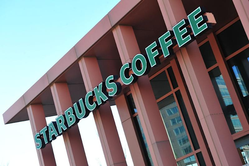 Starbucks increases base pay of workers in October