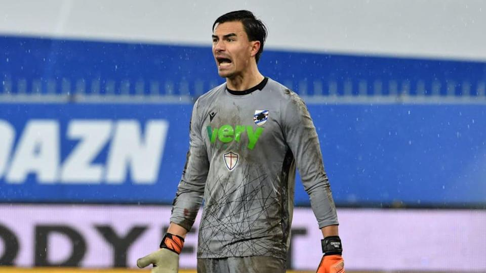 UC Sampdoria - Udinese - Serie A | Paolo Rattini/Getty Images